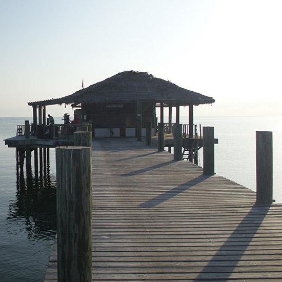 smallhope-dock